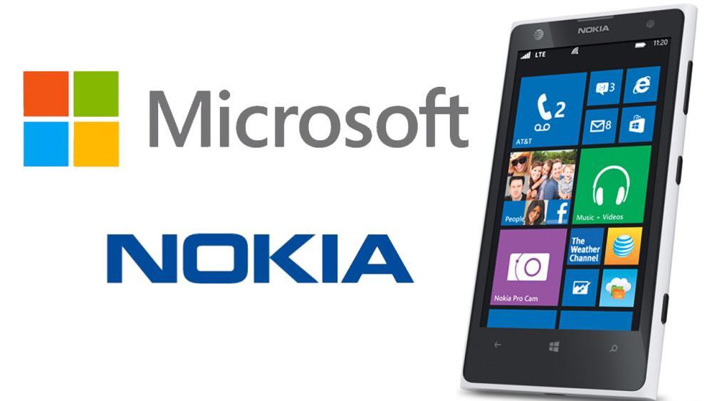 La adquisición de Nokia por Microsoft resultó un fracaso
