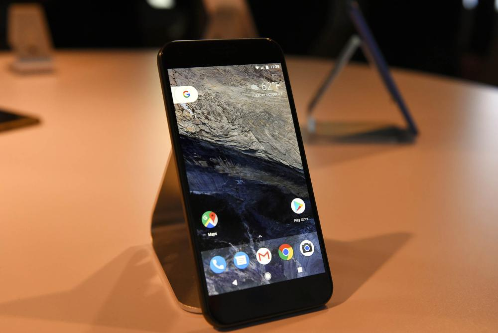 El Essential Phone