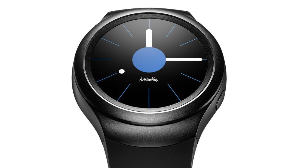 Los relojes de Samsung han estado enfocados más en un diseño elegante