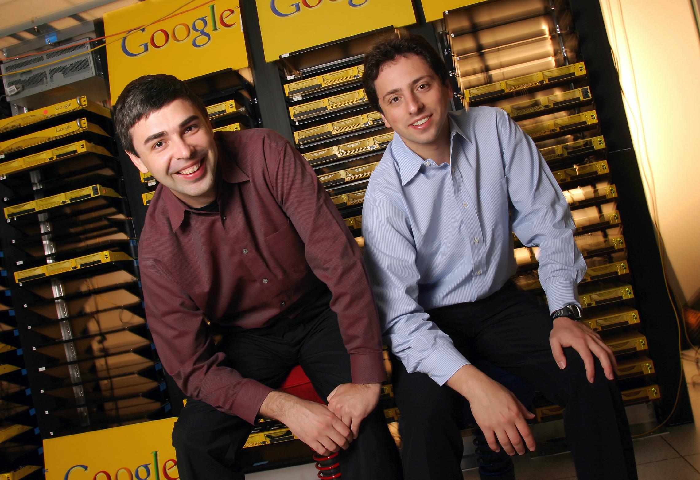 Google cumplió 19 años hoy o ¿son realmente 20 años? - Qore