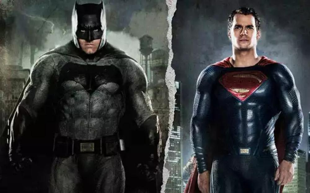 ¿Podrá una división entre los personajes de DC distinguirlos de la competencia?