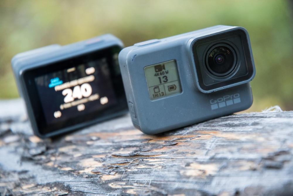 Éste es el precio de la nueva GoPro Hero 6 en México - Qore