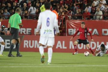 Xolos vs LA Firpo match summary