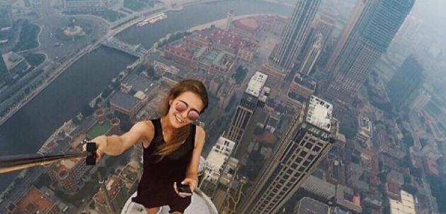 Pemuda Jatuh dari Tebing di Bali saat Selfie: Tak Hanya Bisa Renggut Nyawa, Selfie Juga Bisa Jadi Tanda Gangguan Jiwa