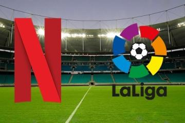 President of the Spanish League Interested in Streaming Soccer...