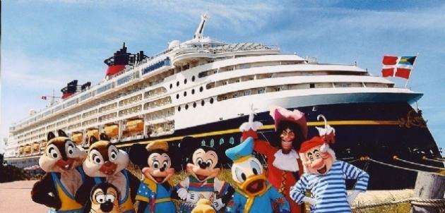 This May The Disney Cruise Returns To The Port Of Ensenada - Cruise to ensenada