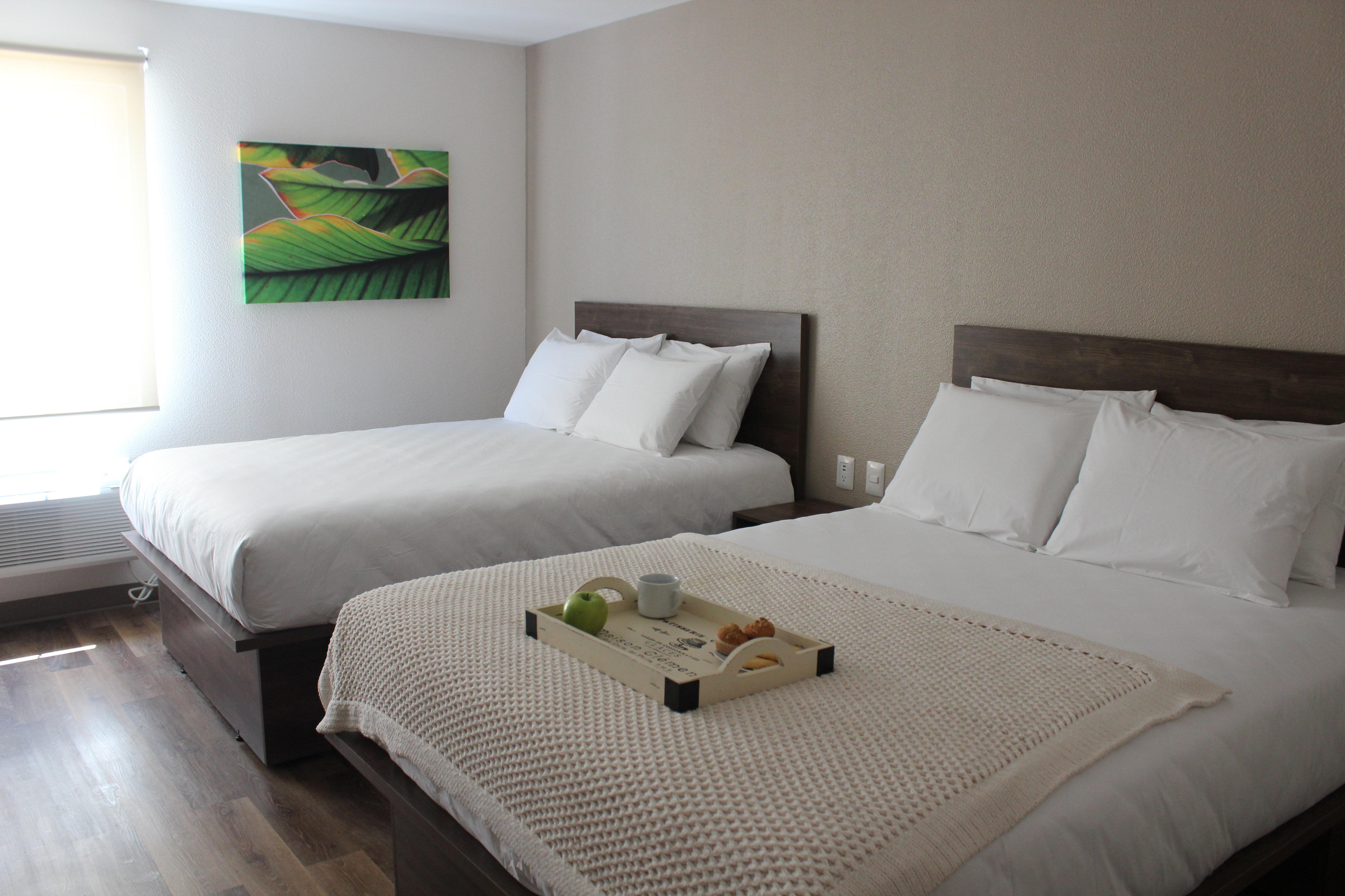 Tijuana Gets Its First Extended Suites Hotel  With Rooms