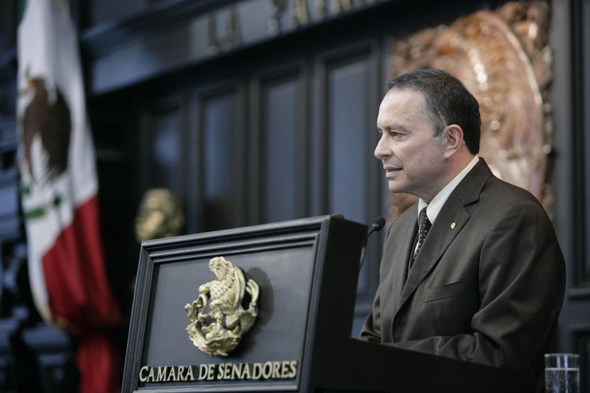Senador Castro Trenti
