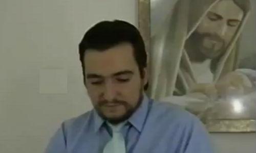 Ignacio González de Arriba, Master Phoenix and Messiah.