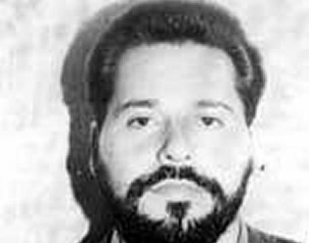 """Ignacio """"Nacho """"Coronel Villarreal"""