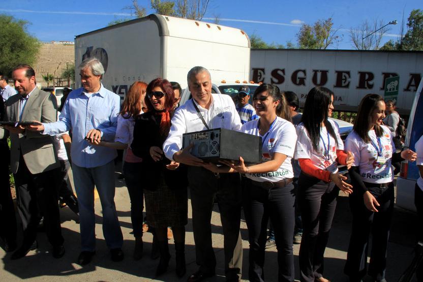 Foto: Ayuntamiento de Tijuana.