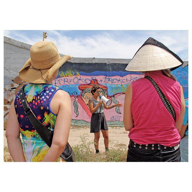 Photo: Turista Libre