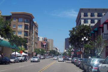 San Diego: El décimo más vendedor del mercado inmobiliario