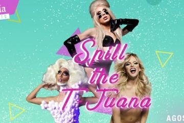 We Have Tickets for RuPauls Drag Queens Show in Tijuana!