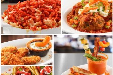 Restaurante de Cheetos se hará realidad en Nueva York