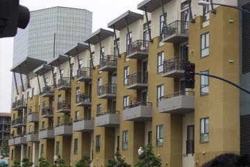 La burbuja inmobiliaria en San Diego