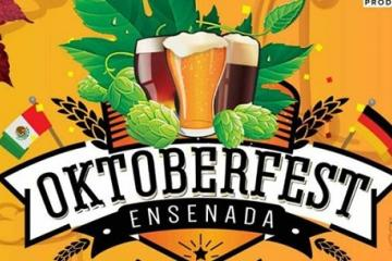OktoberFest Ensenada Is Back With Its Third Edition!