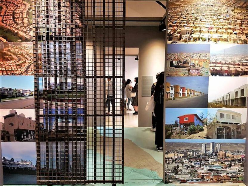 Facebook: Genérica Arquitectura