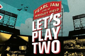 Pearl Jam Documentary to Be Screened in Tijuana Movie Theater