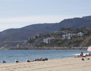 Will California Kick Butts Off State Beaches? Not This Year