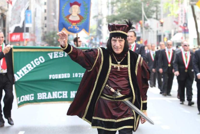 Celebraciones en Nueva York por el Día de la Raza