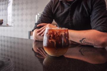 Por aniversario, este café de Tijuana tendrá todas sus bebidas al...