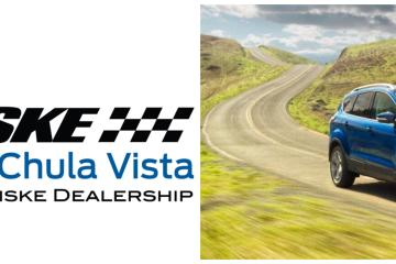 Fuller Ford Chula Vista Is Now Penske Ford, But Same Great Service