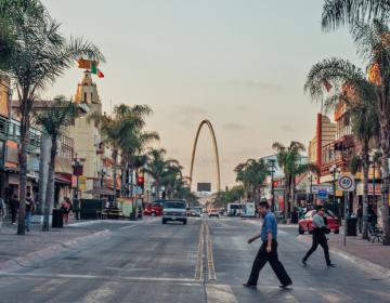 No Risk in Baja California of Hepatitis A Epidemic