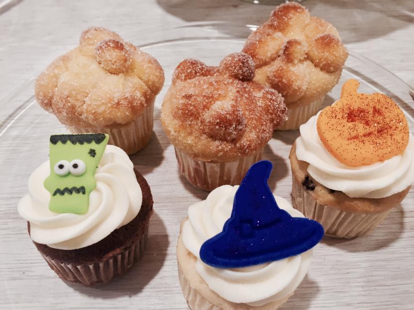 Facebook Roxy Cupcakes