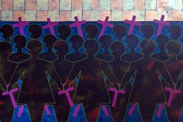 Abordarán el tema de los feminicidios con arte en CEART Rosarito