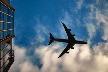 Aprovecha las ofertas del Buen Fin para comprar vuelos este fin de...