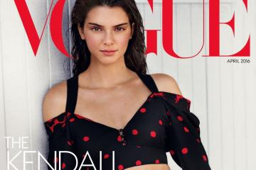 Kendall Jenner es la modelo mejor pagada de la industria