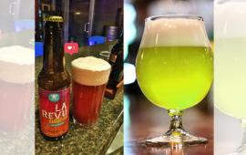 An Alien and Pink Craft Beer Are the Latest Fad in Tijuana