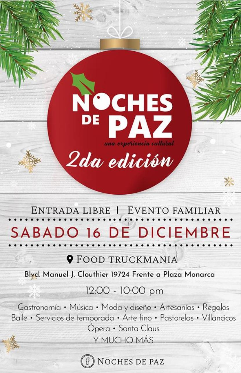 5 December Christmas Events in Tijuana to Enjoy With Your Family ...