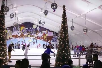 5 December Christmas Events in Tijuana to Enjoy With Your Family