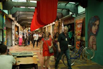 Tijuana pudiera ser capital de startups en México, pero le falta...