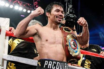 Pacquiao vs Horn aún sin poder confirmarse