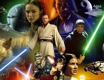 """¿Qué tanto sabes de """"Star Wars""""? Este lugar de Tijuana te..."""