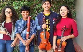 Tijuanenses Will Participate in a 2018 Music Festival in Brazil