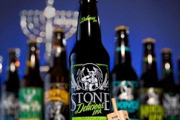 Stone Brewing lleva sus cervezas a China