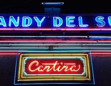 Dandy del Sur tendrá menudo gratis para quienes sigan la fiesta...