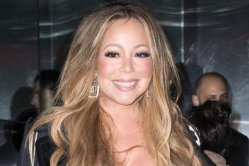 Mariah Carey se presentará en el Times Square para celebrar Año...