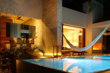 México tiene el mejor hotel del mundo
