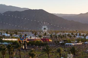 Ya hay lineup de Coachella y muchos no están felices