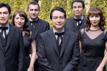 Los Ángeles Azules listos para Coachella 2018