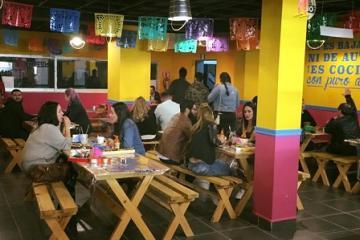 """La Elotería"" in Plaza Fiesta Will Change Location..."