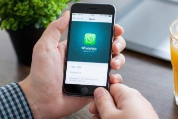 ¿Qué hay de nuevo en WhatsApp para el 2018?
