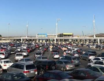 Partial Closings This Month at the San Ysidro Port of Entry