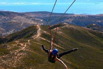 Baja California es el lugar ideal para los turistas que disfrutan...