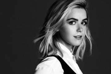 Kiernan Shipka será la nueva Sabrina para Netflix